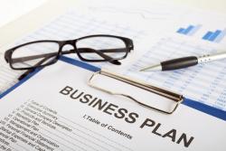 پاورپوینت ارائه طرح کسب و کار