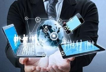 پاورپوینت نقش فناوری اطلاعات و کارآفرینی در توسعه مجمع خیرین