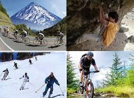 برنامه ریزی توریسم ورزشی Sport Tourism Planning