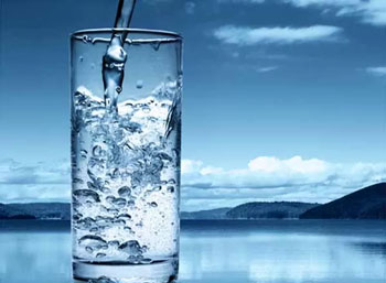 آب شیرین کالاى کمیاب آینده