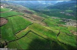 بررسی استان گلستان